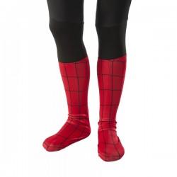 Cubrebotas Ultimate Spiderman clásico para niño - Imagen 1