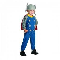 Disfraz de Thor Marvel para niño - Imagen 1