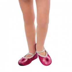 Zapatos rosas Spider Girl Marvel para niña - Imagen 1