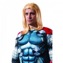 Peluca Thor Marvel para adulto - Imagen 1
