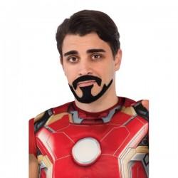 Barba y bigote de Tony Stark Vengadores: La Era de Ultrón - Imagen 1
