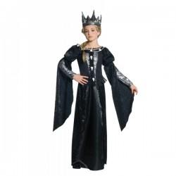 Disfraz de Ravenna Blancanieves y la Leyenda del Cazador para adolescente - Imagen 1