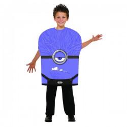 Disfraz de Minion malvado Gru mi villano favorito para niño - Imagen 1