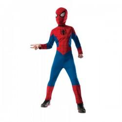 Disfraz Ultimate Spiderman classic para niño - Imagen 1