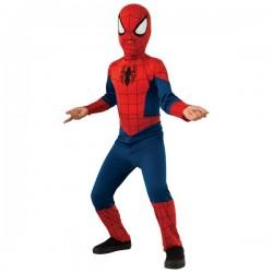 Disfraz de Ultimate Spiderman clásico para niño - Imagen 1