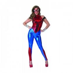 Disfraz de Spidergirl Marvel para mujer - Imagen 1
