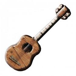 Guitarra Minions - Imagen 1