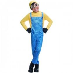 Disfraz de Bob Minions para niño - Imagen 1