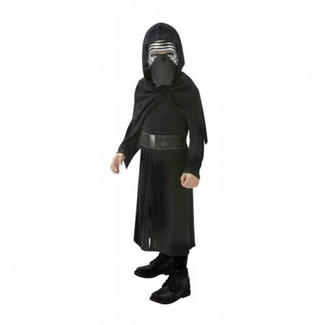 Disfraz de Kylo Ren Star Wars Episodio 7 para niño - Imagen 1