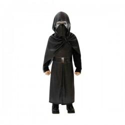 Disfraz de Kylo Ren Star Wars Episodio 7 deluxe para niño - Imagen 1