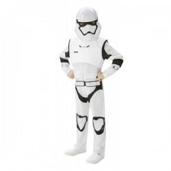 Disfraz de Stormtrooper Star Wars Episodio 7 deluxe para adolescente - Imagen 1