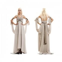 Disfraz de Reina madre de dragones para mujer - Imagen 1