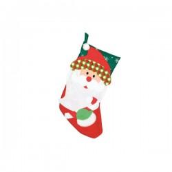 Bota de Papá Noel 46 cm - Imagen 1