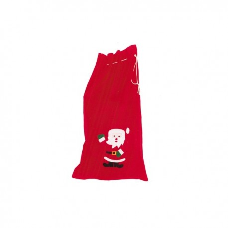 Saco de Papá Noel 85x55 cm - Imagen 1
