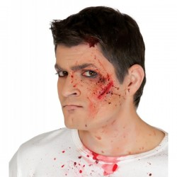 Cicatriz de pelea - Imagen 1