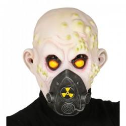 Máscara de zombie nuclear - Imagen 1