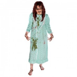 Disfraz de Regan El Exorcista - Imagen 1