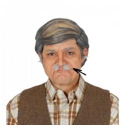 Kit de pelos de nariz y orejas para hombre - Imagen 1
