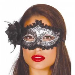 Antifaz lujoso para mujer - Imagen 1