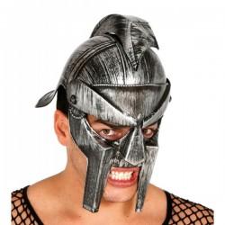 Casco de gladiador para hombre - Imagen 1