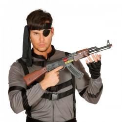 Fusil de guerra AK-47 - Imagen 1