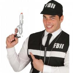 Pistola del F.B.I. - Imagen 1
