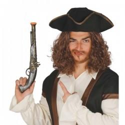 Pistola de pirata valiente - Imagen 1