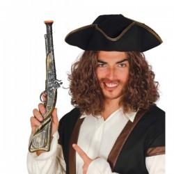 Pistola de pirata rebelde - Imagen 1