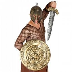 Kit de armadura para hombre - Imagen 1