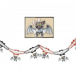 Guirnalda de murciélagos - Imagen 1