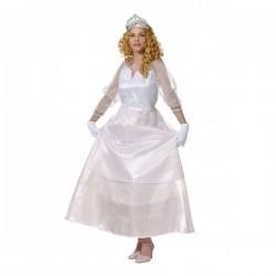 Disfraz de princesa cuento encantada - Imagen 1
