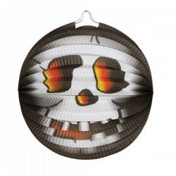 Farol de esqueleto Halloween - Imagen 1