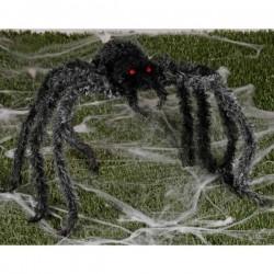 Figura decorativa araña peluda - Imagen 1