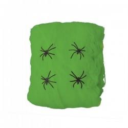 Telaraña verde - Imagen 1
