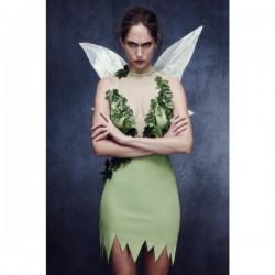 Disfraz de hada mágica para mujer - Imagen 1