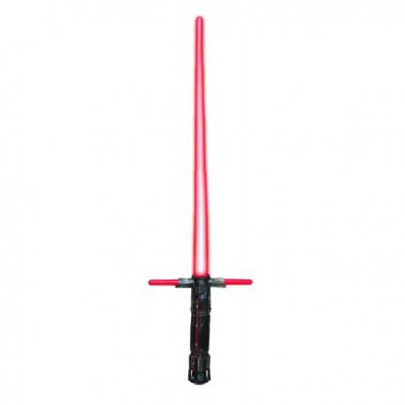 Espada láser de Kylo Ren Star Wars Episodio 7 - Imagen 1