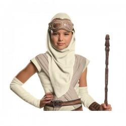Antifaz de Rey Star Wars Episodio 7 para niña - Imagen 1