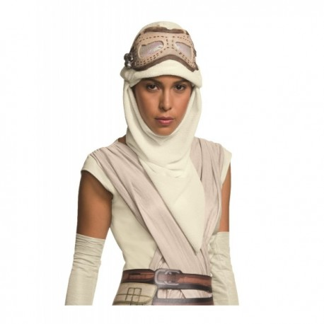 Antifaz de Rey Star Wars Episodio 7 para mujer - Imagen 1