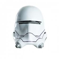 Máscara de Flametrooper Star Wars Episodio 7 para hombre - Imagen 1