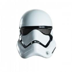 Máscara de Stormtrooper Star Wars Episodio 7 para hombre - Imagen 1