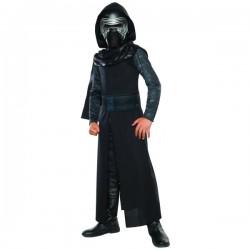 Disfraz de Kylo Ren Star Wars Episodio 7 classic para niño - Imagen 1