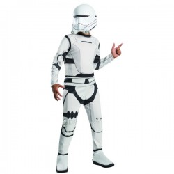 Disfraz de Flametrooper Star Wars Episodio 7 para niño - Imagen 1