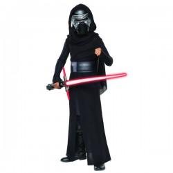 Disfraz de Kylo Ren Star Wars Episodio 7 prestige para niño - Imagen 1