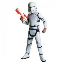 Disfraz de Flametrooper Star Wars Episodio 7 deluxe para niño - Imagen 1