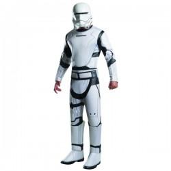 Disfraz de Flametrooper Star Wars Episodio 7 deluxe para hombre - Imagen 1