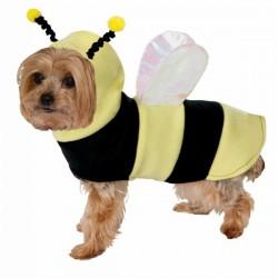 Disfraz de abeja para perro - Imagen 1