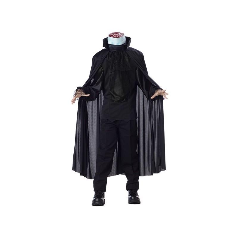 Disfraz De Hombre Sin Cabeza Para Nino - Disfraces-sin-cabeza