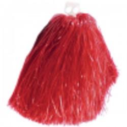Pompón rojo - Imagen 1