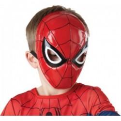 Máscara Ultimate Spiderman para niño - Imagen 1