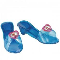 Zapatos de Anna Frozen para niña - Imagen 1
